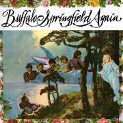 Again , Buffalo Springfield