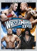 WWE: Wrestlemania XXVIII , CM Punk