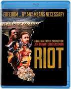 Riot , Gerald O'Loughlin