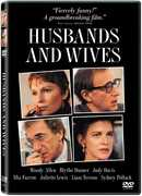 Husbands and Wives , Woody Allen