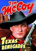Texas Renegades , Kenne Duncan