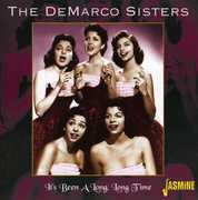It's Been A Long, Long Time [Import] , The DeMarco Sisters