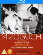 Mizoguchi Collection