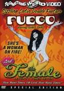Fuego/ The Female , Roberto Airaldi