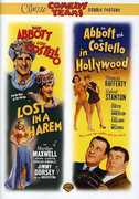 Lost in a Harem /  Abbott and Costello in Hollywood , Bud Abbott