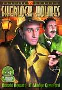 Sherlock Holmess 9 , Howard Marion-Crawford