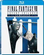 Final Fantasy VII: Advent Children , George Newbern
