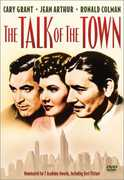 The Talk of the Town , Cary Grant