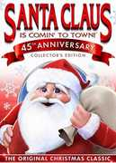 Santa Claus Is Comin' to Town (45th Anniversary)