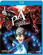 Persona 4 The Animation: Complete Collection