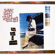 The Sky Is Crying , Stevie Ray Vaughan