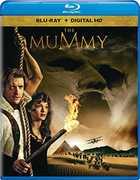 The Mummy (1999) , James Jacks