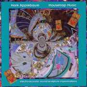 Mousetrap Music , Mark Applebaum