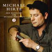 Der Mann Mit Der Mundharmonika 2 [Import] , Michael Hirte
