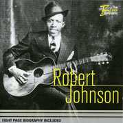 Blues Biography , Robert Johnson