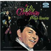 Jolly Christmas , Frank Sinatra