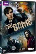 The Game , Byron Cage