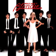 Parallel Lines , Blondie
