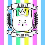 La La La , Priscilla Ahn