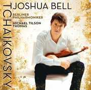 Violin Cto /  Melodie /  Danse Russe from Swan Lake , Joshua Bell