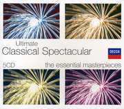 Ultimate Classical Spectacular / Various