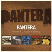 Original Album Series , Pantera