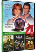 4 Movies Holiday Collection: Volume 2 , Ida Lupino