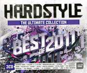 Hardstyle T.U.C. Best of 2011 /  Various [Import] , Various Artists