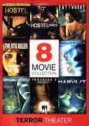 8 Movie Collection: Terror Theater , Derek Richardson