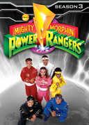 Mighty Morphin Power Rangers: Season 3 , Amy Jo Johnson
