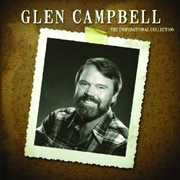 Inspirational Collection , Glen Campbell