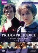 Pride & Prejudice & Northanger Abbey