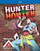 Hunter X Hunter: Volume 2 (Episodes 14-26) , Hunter