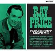 Please Don't Leave , Ray Price