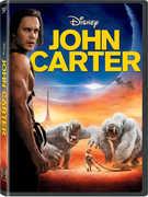 John Carter , Taylor Kitsch