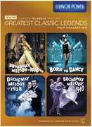 TCM Greatest Classic Legends Film Collection: Eleanor Powell