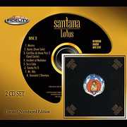 Lotus , Santana
