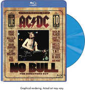 AC /  DC: No Bull: The Director's Cut , AC/DC