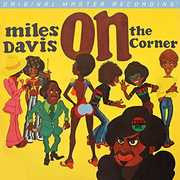 On The Corner , Miles Davis