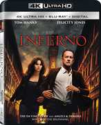 Inferno , Tom Hanks