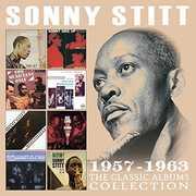 Classic Albums Collection 1957-1963 , Sonny Stitt