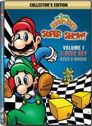 Super Mario Bros: Super Show 1