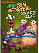 Aaahh!!! Real Monsters: The Complete Series , Christine Cavanaugh