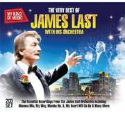 My Kind of Music-Best of [Import] , James Last