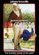 Jackass Presents Bad Grandpa , Jackson Nicoll