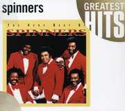 Very Best of , The Spinners