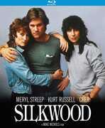 Silkwood , Meryl Streep