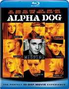 Alpha Dog , Justin Timberlake