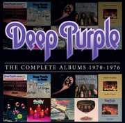 Complete Album 1970-1976 , Deep Purple
