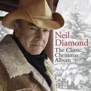 Classic Christmas Album , Neil Diamond